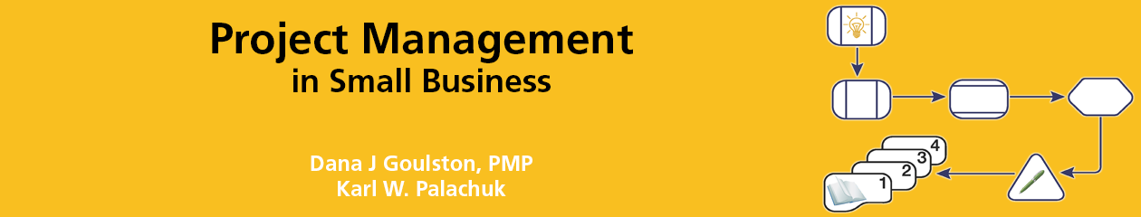 Project Management in Small Business